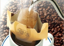 ドリップオン キーコーヒー